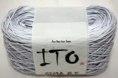ITO | Gami 8.5 - Fb.031 Spa Blue