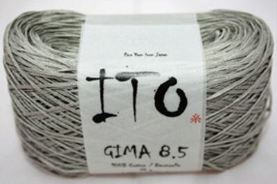 ITO | Gami 8.5 - Fb.037 Steel Gray