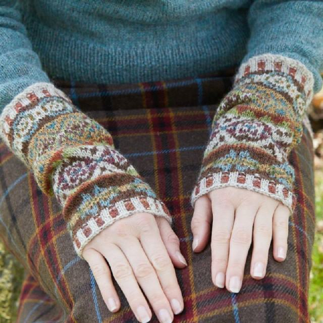 Modell: SYCAMORE ARMWARMERS