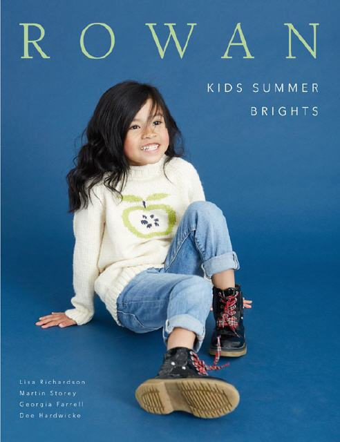 Kids Summer Brights Collection