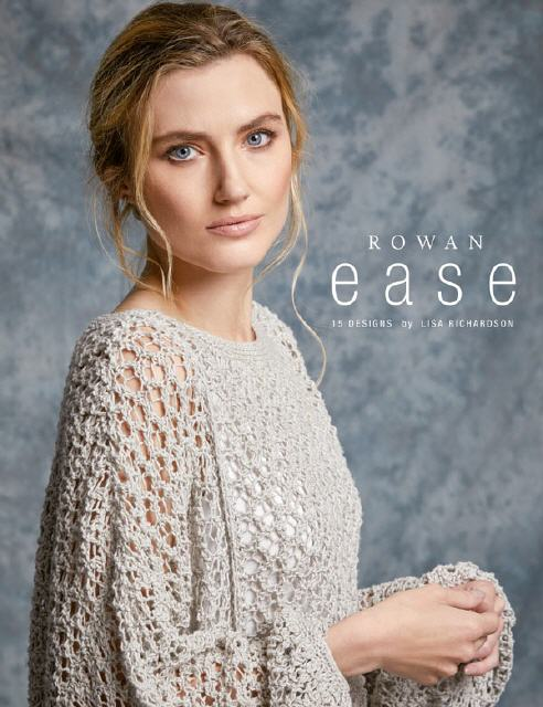 EASE Collection | Lisa Richardson