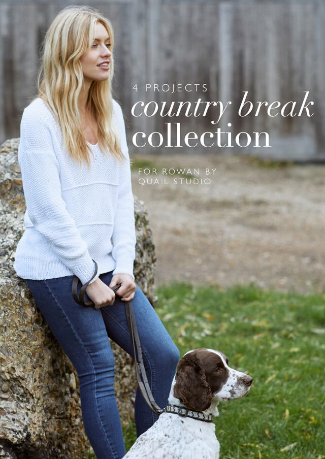 Country Break Collection