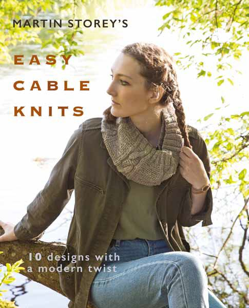 Easy Cable Knits