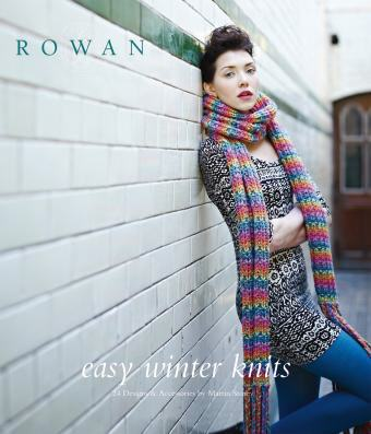 Easy Winter Knits