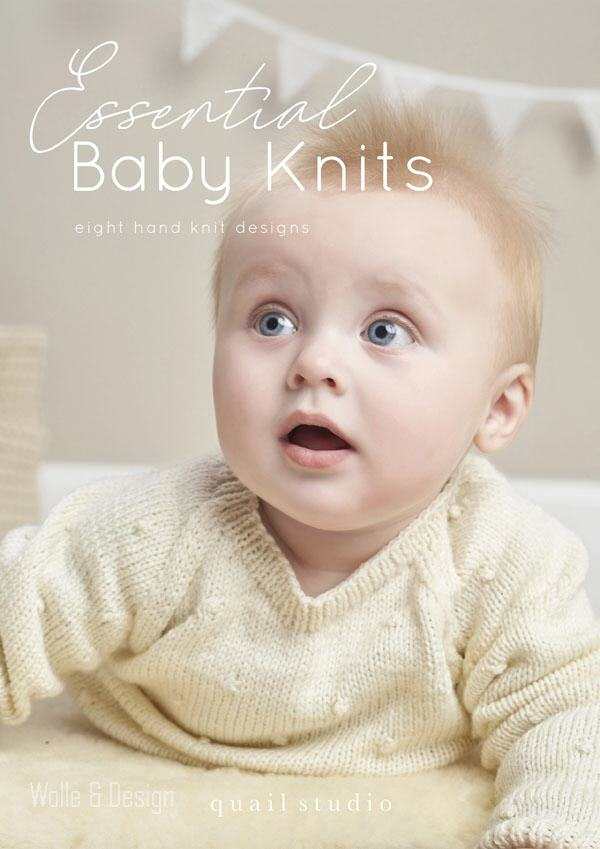 Essential Baby Knits Collection