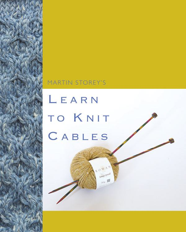 Learn to Knit Cables
