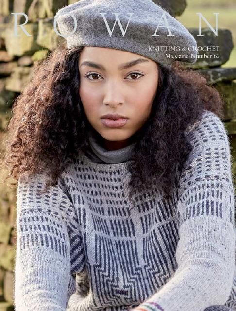 Knitting & Crochet Magazin 62