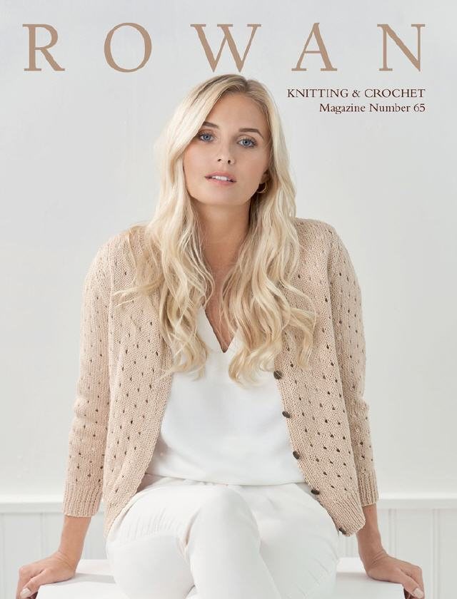 Knitting & Crochet Magazin 65