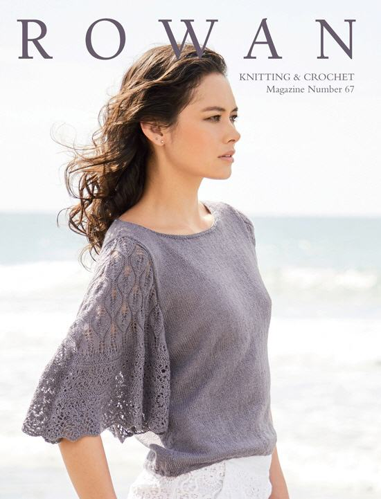 Knitting & Crochet Magazin 67