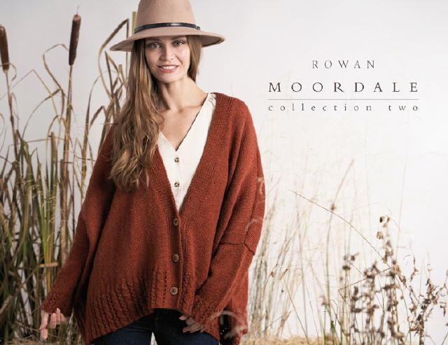 Moordale Collection Two | Martin Storey