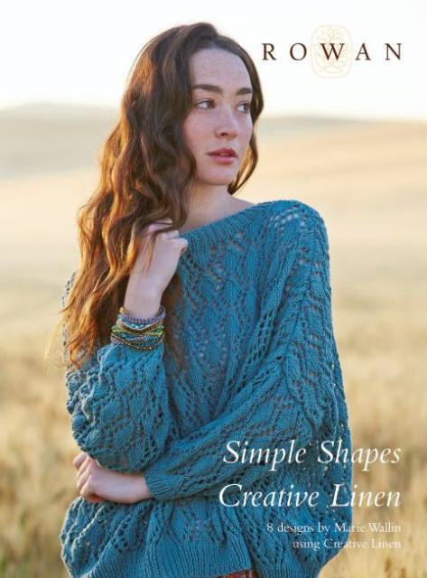 Simple Shapes Creative Linen