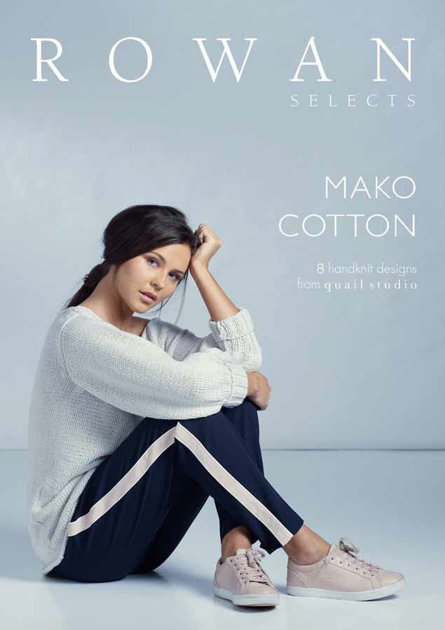 Mako Cotton Collection