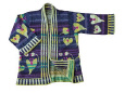 Flower Jacket Heather