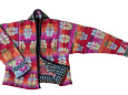 Caledonia Jacket Summer