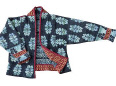 Caledonia Jacket Blue