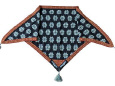 Caledonia Shawl Winter