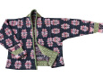 Caledonia Jacket Rose