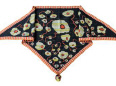 Masai Shawl Winter