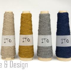 Men - ITO Yarn aus Japan
