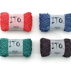Niji - ITO Yarn aus Japan
