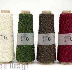 Shio - ITO Yarn aus Japan