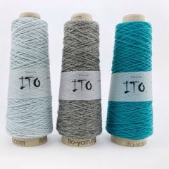 Tebiki- ITO Yarn aus Japan