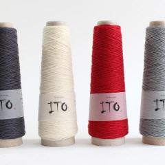 Wagami - ITO Yarn aus Japan