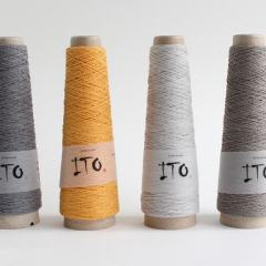 Yomo - ITO Yarn aus Japan