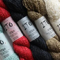 Keba - ITO Yarn aus Japan