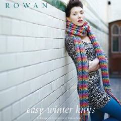 Rowan - Cashmere Tweed Collection