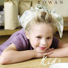 Rowan - Cotton Crochet Collection