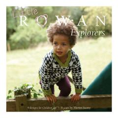 Rowan - Easy Winter Knits