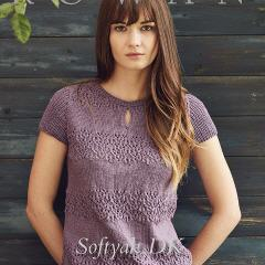 Knit Rowan - Hemp Tweed Collection
