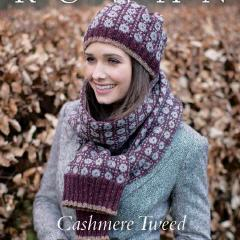 Knit Rowan - Summerlite DK Collection