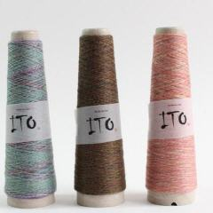 Rokku - ITO Yarn aus Japan