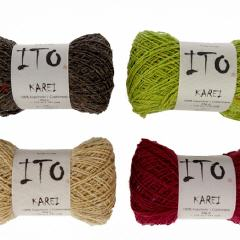 Karei - ITO Yarn aus Japan