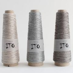 Kuroten - ITO Yarn aus Japan