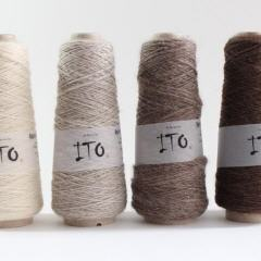 Sensai - ITO Yarn aus Japan