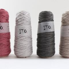 Zome Gima - ITO Yarn aus Japan