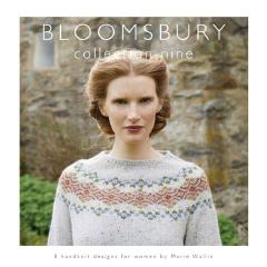 Rowan - AUTUMN–Collection five- Marie Wallin