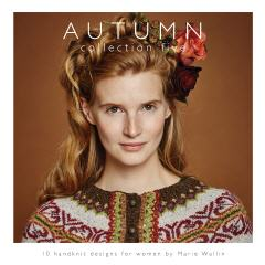 Rowan - Springtime Collection six | Marie Wallin