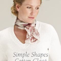 Knit Rowan - Simple Shapes Creative Linen