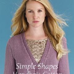 Rowan - Simple Shapes - Cotton Glace