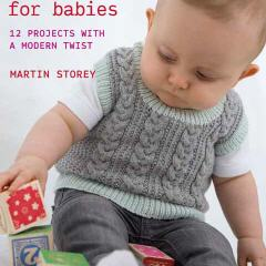 Rowan - More Easy Fairisle Knits | Martin Storey