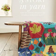 Inspired Knits - Georgia Farrell