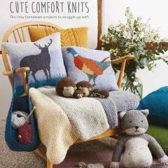 Rowan - A Story in Yarn by Dee Hardwicke
