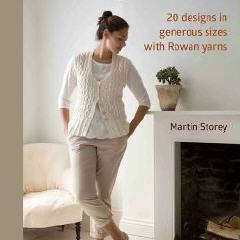 Rowan - Cute Comfort Knits by Jem Weston