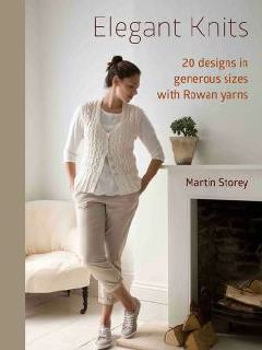 Rowan - Aran & Nordic Knits for Kids | M.Storey