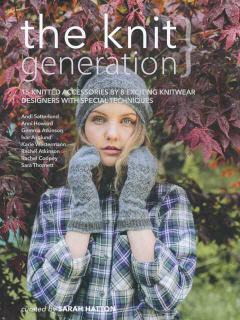 Sarah Hatton Knits - 10 Simple Projects Cosy Homes
