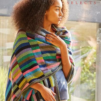 Mako Cotton - Rowan Selects